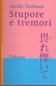 Amelie Nothomb - Stupore e tremori Libreria Rinascita Sesto Fiorentino