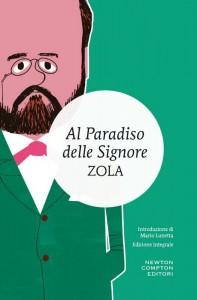 Emilie Zolà - Al paradiso delle signore Libreria Rinascita Sesto Fiorentino