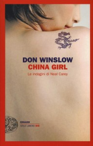Don Winslow - China girl