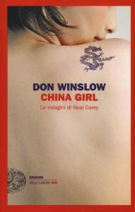 Don Winslow - China girl