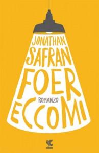 Jonathan Safran Foer - Eccomi
