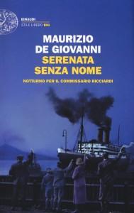 Maurizio De Giovanni - Serenata senza nome