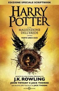 J.K. Rowling - Harry Potter e la maledizione dell'erede