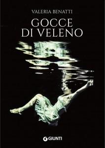 Valeria Benatti - Gocce di veleno Libreria Rinascita