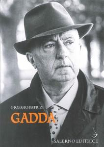 Giorgio Patrizi - Gadda Libreria RInascita